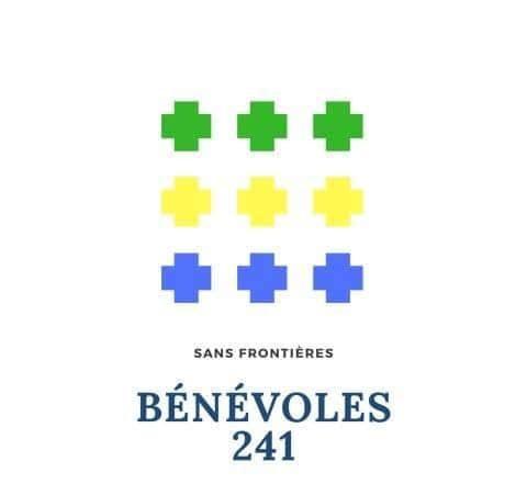 BÉNÉVOLES 241